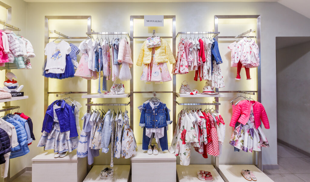 Магазин Детской Одежды Выгодно